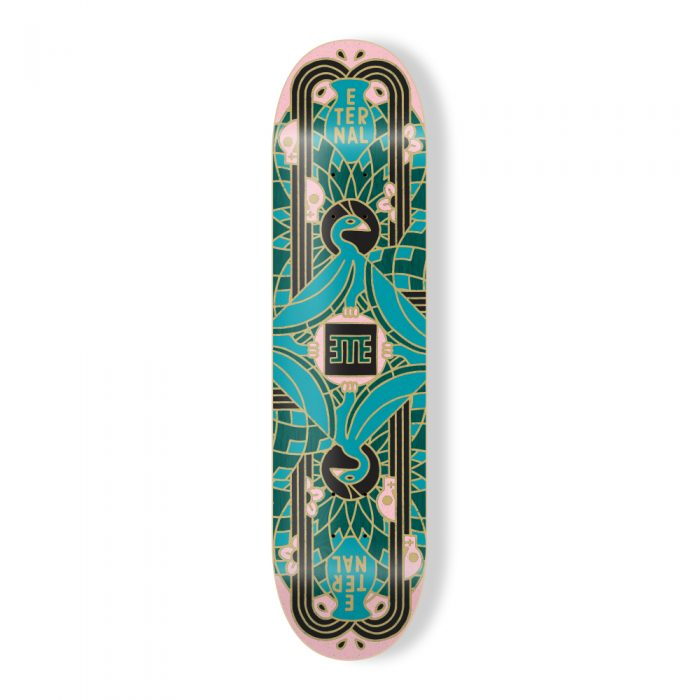 "Eternal Deck Immortal 8.5"" Green"