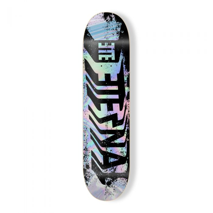 Eternal Deck Distortion 1 8.75""