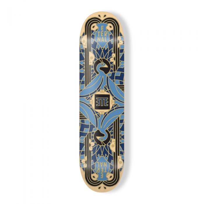 "Eternal Deck Immortal 8.75"" Blue"