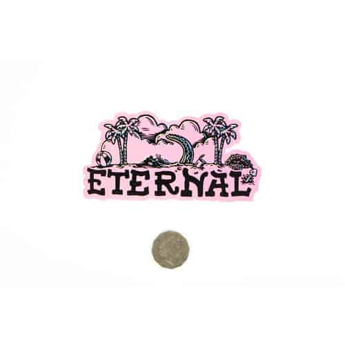 Eternal Sticker