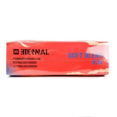 Eternal 53mm 93a Soft Blend Skateboard Wheels